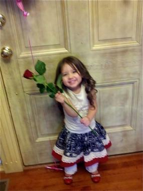 Munchee Valentine